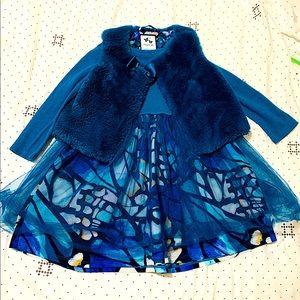 Gymboree Toddler Dress